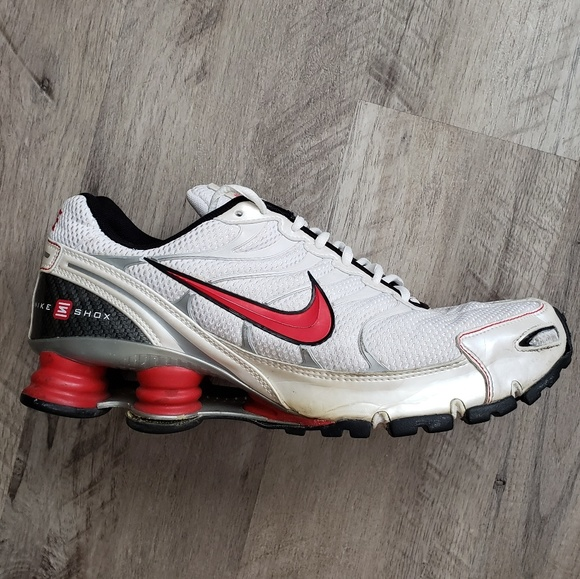 best cheap 70d45 cf990 Mens Nike Shox Turbo + VI Sneakers Athletic Run
